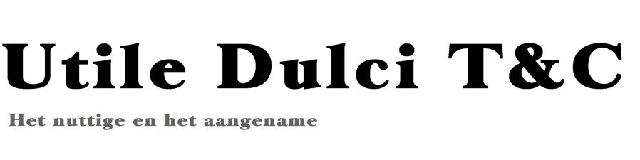 Utile Dulci Training & Coaching - Nijmegen